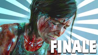 FINALE !! THE LAST OF US 2 GAMEPLAY ITA !! #22