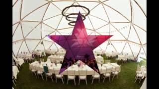 Свадьба в шатре и аренда свадебного шатра