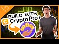 ☝Account Building☝with Crypto Pro 🗨📱