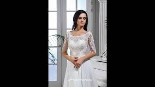 Свадебные платья Kira Nova - Harmony of love 2018