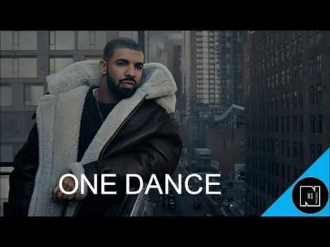 Drake - One dance remix extended Dj Kaiser 1000