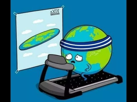 24/7 Flat Earth Discord LIVE - 561 - Join the Discussion: https://discord.gg/pNyVa2Z thumbnail