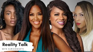 KANDI Burruss Finally CALLS OUT KENYA Moore, LATOYA Ali EXPOSED In Problematic Video