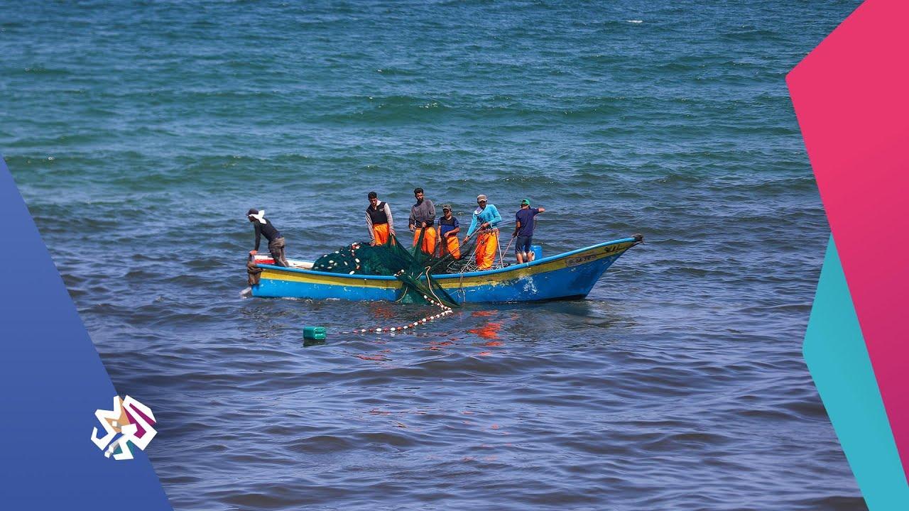 إسرائيل تقلص مساحة الصيد البحري في قطاع غزة │ أخبار العربي