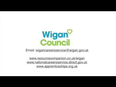 Youth Offending Team - Wigan Council