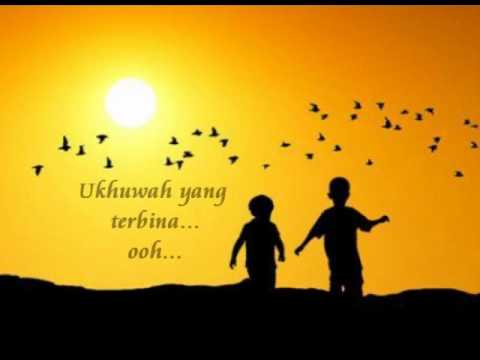 All One - Sahabat (Lirik)