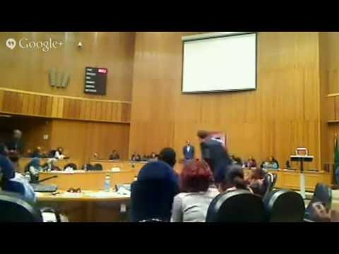 So You Think You Can Speak; Addis Ababa round 2