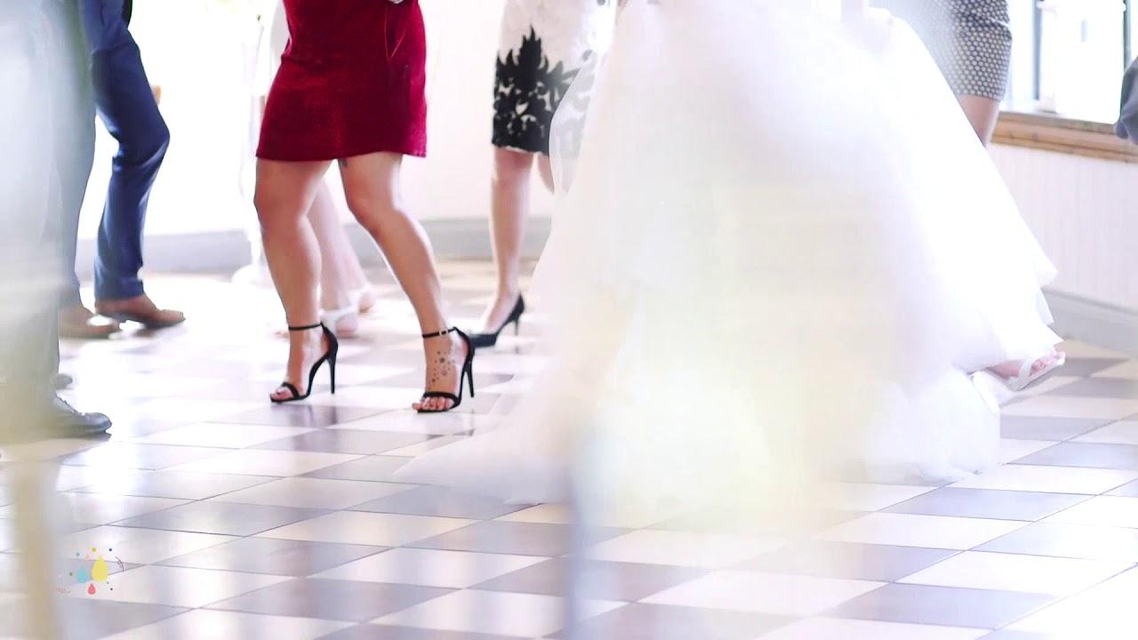 How to get people dancing