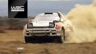 Gambar cover WRC Legend: Carlos Sainz