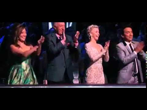 Download Dancing With The Stars US S20E12 [Full Episode]
