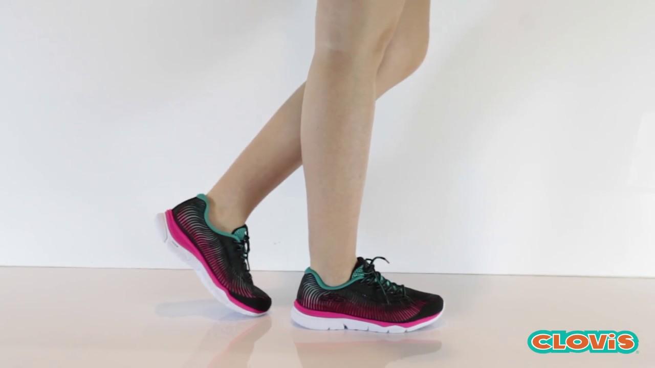 5ce4a6f66 Tênis Feminino Creative - Olympikus. Clovis Calçados