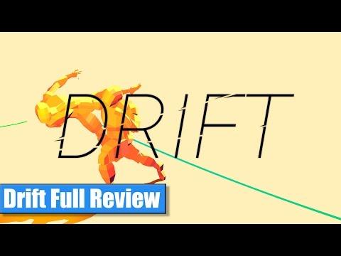 Google Daydream VR: Drift Review