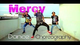 Mercy Dance Choreography | Badshah | Dancexivishal
