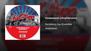 Vestamaran (VinylVersion)