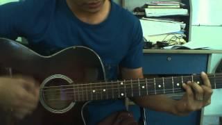 Nắng ấm xa dần - Cover Guitar