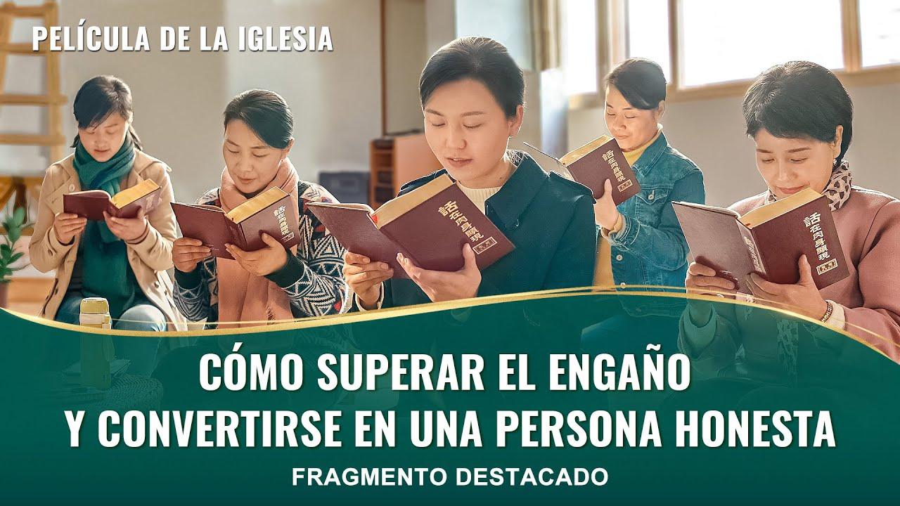 """Película evangélica """"El pueblo del reino celestial"""" Escena 2 - Cómo superar el engaño y convertirse en una persona honesta que le dé gozo a Dios (Español Latino)"""