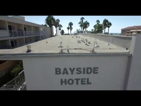 The Bayside Hotel - Santa Monica (2015)