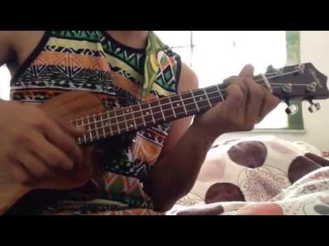 Ikaw (a short ukulele cover)