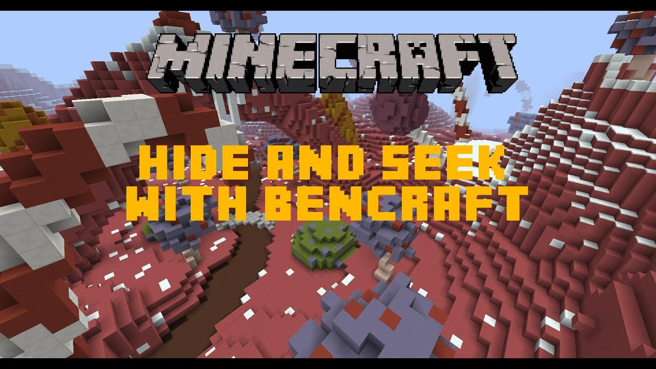 Snow Map Minecraft Server Mini Game Murder or Hide and ...