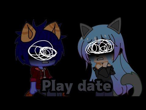 |Play Date|GCMV|ft.Кот Леонард,кошка Лана,Ева,Ульяна,Йошимура