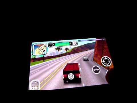 Gameplay Gangstar:  GTA West Coast Hustle HD per Bada Wave S8500- www.badaitalia.com