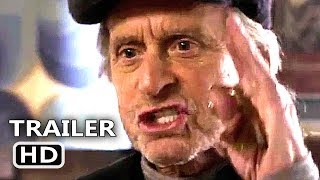 THE KOMINSKY METHOD  Trailer # 2 (NEW 2018) Michael Douglas Netflix Series HD