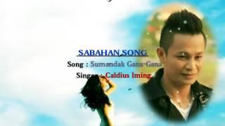 Caldius Iming - Sumandak Gana-Gana