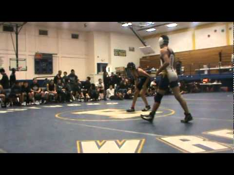 Louis burrus trooper wrestling franklin at eastwood high school youtube for Eastwood high school swimming pool