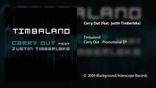 Timbaland - Carry Out (feat. Justin Timberlake)