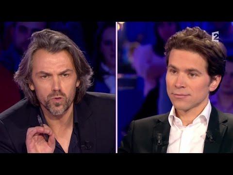 Vif échange entre Aymeric Caron et Geoffroy Didier sur l'immigration en France #ONPC