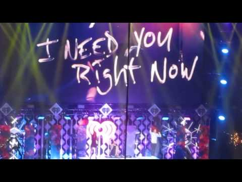 The Chainsmokers & Daya - Don't Let Me Down Z100...