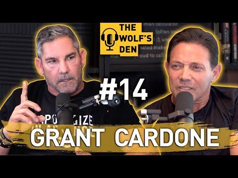 Grant Cardone vs