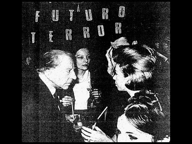 FUTURO TERROR | TERRITORIO DEVASTADO / MAÑANA | AUDIO