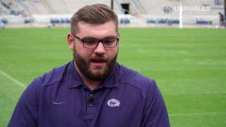 Akron Preview: One-On-One with Ryan Bates
