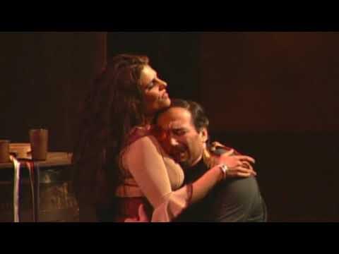 Franco Tenelli in Pagliacci, Carmen, Il Trovatore, Cavalleria Rusticana, Aida, Verdi's Requiem,