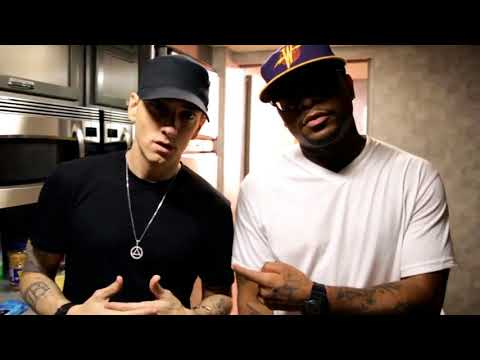 Eminem and Royce da 5'9 might make another album together