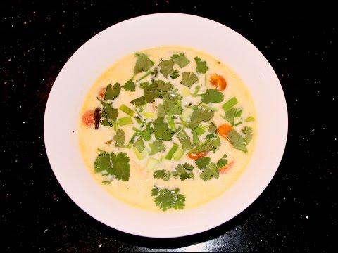 Супа тайского