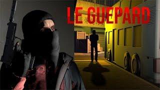 "LE GUEPARD #4 "" TUEUR A GAGE "" - GARRY'S MOD DARKRP"
