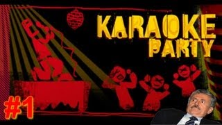 KSIOlajidebt Plays | Karaoke Party #1