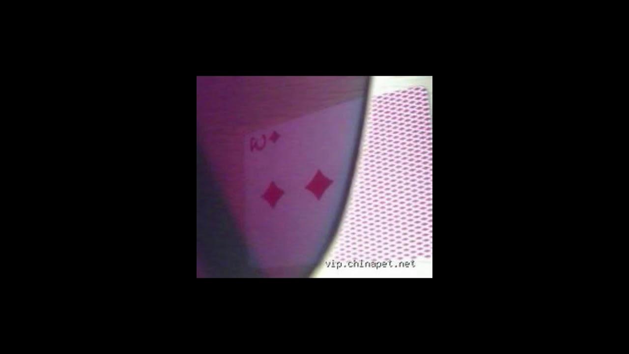 扑克牌出老千教学_扑克牌百家乐出老千办法 - YouTube