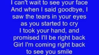 Cody Simpson - Iyiyi ft Flo Rida with lyrics on screen