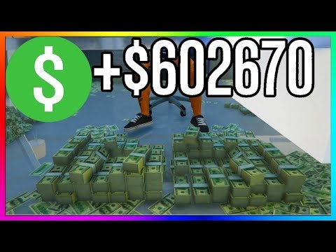 How To Make Millions EASY EVERY DAY in GTA 5 Online | NEW Best Unlimited Money Guide/Method