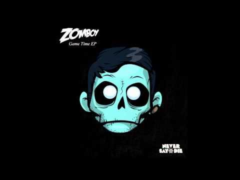 Zomboy - Organ Donor [HQ]