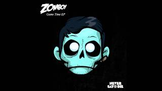 Zomboy - Organ Donor [HQ]