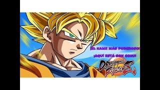 ¡COMBO DOBLE KAME CON GOKU SSJ! ¡62 % CON 2 BARRAS, BRUTAL! - Dragon Ball Fighter Z