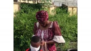 Download Iam Dikeh Comedy - When A Nigerian Mother Sees A Girl That Is Not Dressed Properly (Iam Dikeh)