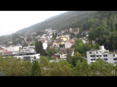 Switzerland  - Baden