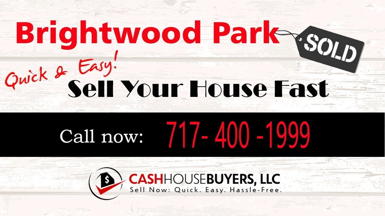 HOW IT WORKS We Buy Houses  Brightwood Park Washington DC   CALL 717 400 1999   Sell Your House Fast
