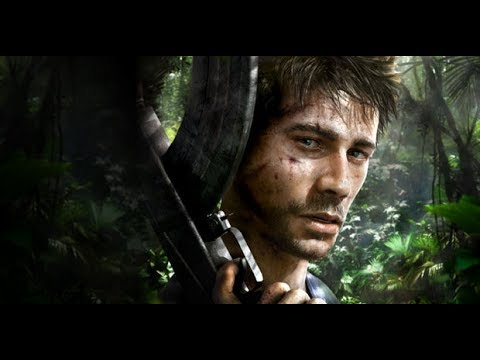 FAR CRY 3: AKA - The First Good One (POINT SYSTEM)