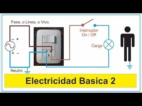 Corriente Continua y Alterna      Electricidad Basica 2